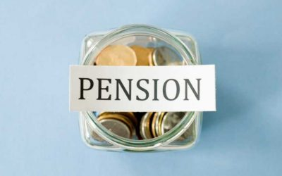Centrelink Aged Care Pension