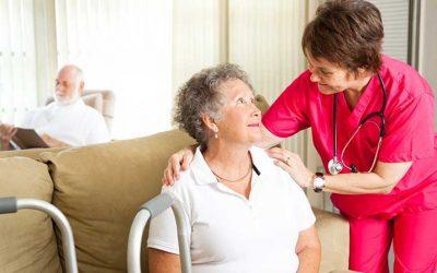 How To Get Someone into a Nursing Home