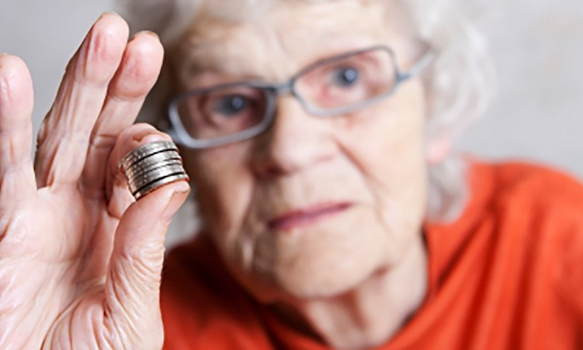 Typical Daily Costs of Nursing Home Care