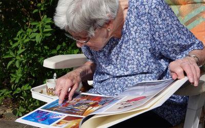 12 Unique Activities For Seniors That Are Fun & Social