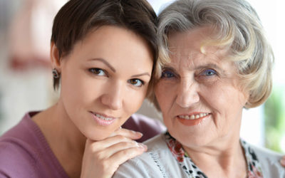 Putting a loved one into a nursing home – coping with the guilt