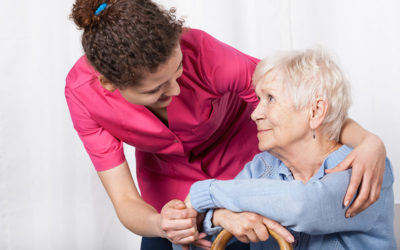 Types of Aged Care Services in Australia