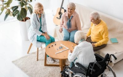 Home Care vs Residential Care: Which is the Best Option For Your Loved One?